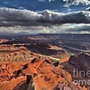 Colorado In The Distance Art Print