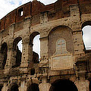 Colosseum 1 Art Print