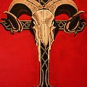 Combined Faiths Art Print