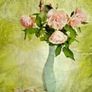 Comtesse De Labarthe Art Print