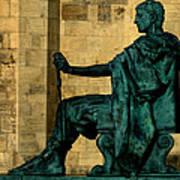 Constantine 1 Art Print