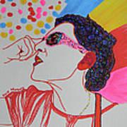 Coolpic Art Print