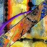 Copacetic II Art Print