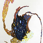 Coriolis Art Print