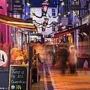 Cork, County Cork, Ireland A City Art Print