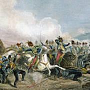 Crimean War Art Print