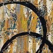 Cycles 1 Art Print