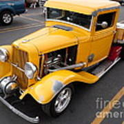Daily Driver Art Print by Customikes Fun Photography and Film Aka K Mikael Wallin