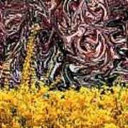 Dali Spring 4 Art Print