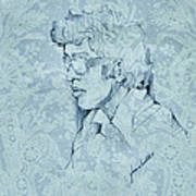 David Coloma 1971 Art Print