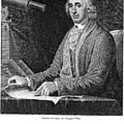 David Rittenhouse Art Print