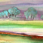 Dawn 22 Art Print