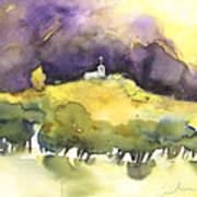 Dawn 23 Art Print