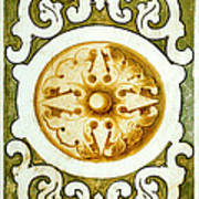 Decorative Art Art Print