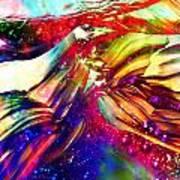 Deep Within Art Print