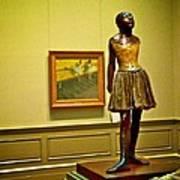 Degas Art Print