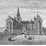 Denmark: Frederiksborg Art Print