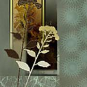 Desert Flowers Art Print