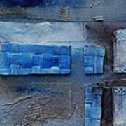 Detail Of Memories 7 Art Print