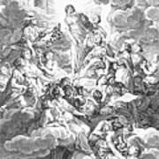 Diderot Encyclopedia Art Print