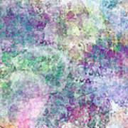 Digital Abstract II Art Print