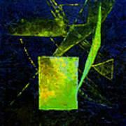 Dimensions 4 Art Print
