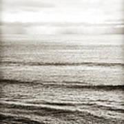 Distant Horizon Art Print