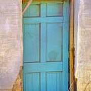 Doorway 2 Art Print