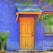 Doorway 4 Art Print