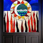 Doorway Of Choice Art Print