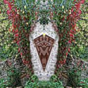 Doorway To Faeryland Art Print