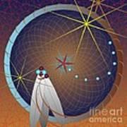 Dreamcatcher 2012 Art Print