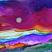 Dreamscape No. 160 Art Print