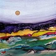 Dreamscape No. 165 Art Print