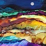 Dreamscape No. 173 Art Print