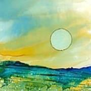 Dreamscape No. 181 Art Print
