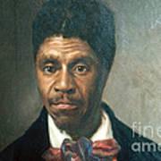 Dred Scott, African-american Hero Art Print