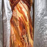 Dress Doll Art Print