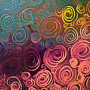 Drops Of Jupiter Art Print