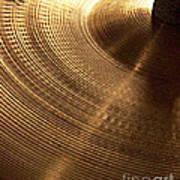 Drummers Music Art Print