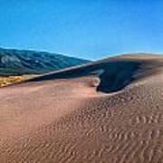 Dune 2 Art Print