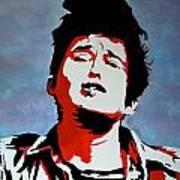 Dylan Print by Austin James