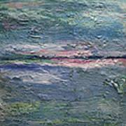 Earthen Series 25 Art Print