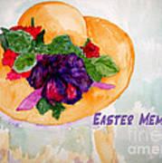 Easter Memories Art Print