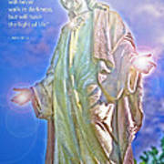 Easter Miracle Art Print