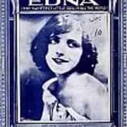 Edna Art Print