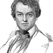 Edwin Forrest (1806-1872) Art Print