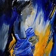Eglantine 562130 Art Print