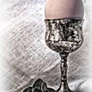 Elegant Easter  Art Print