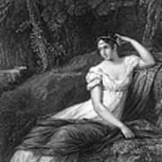 Empress Josephine Art Print